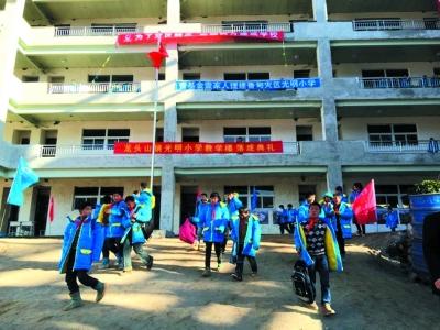 中国NGO救灾离国际化有多远