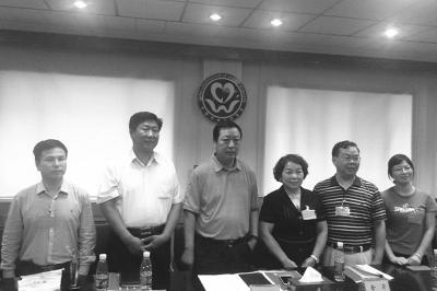 社会工作行业组织交流加速 - 中国社工时报 - 中国社会工作人才服务平台