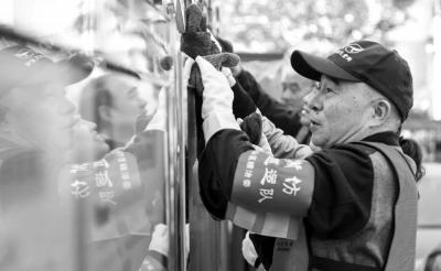 白桦林公益成长:打通社工生长任督二脉