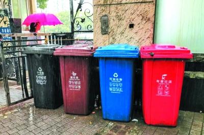 公益行动:垃圾分类,生活中的一道科学必答题
