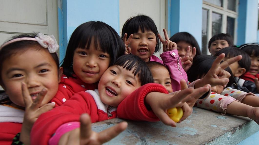 """教育精准扶贫项目""""一村一园计划""""喜获""""教育界诺奖"""""""