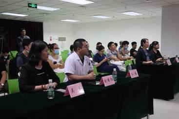脐带血造血干细胞援助项目第四站落地北京