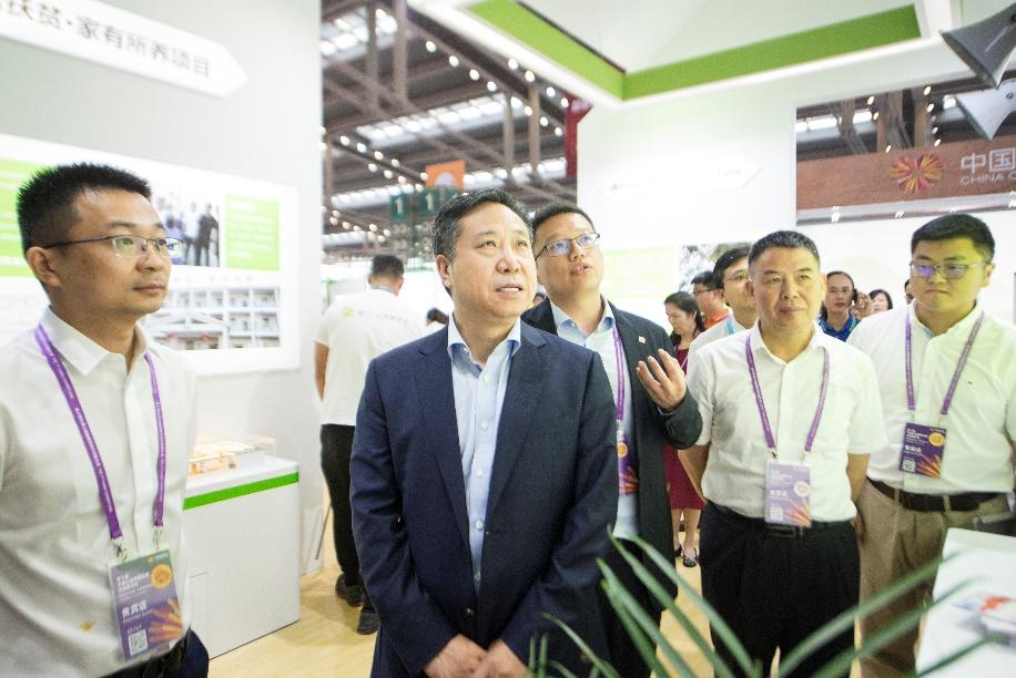 """上海新力公益基金会亮相中国慈展会 落地""""新·扶贫计划""""意在打造创新扶贫样本"""